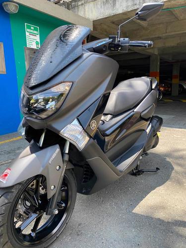 Yamaha 2021
