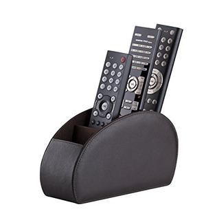 Tenedor De Control Remoto De Connected Essentials - Brown Tv