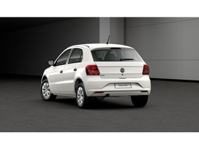 Volkswagen Gol 1.0 12v Comfortline Total Flex 5p