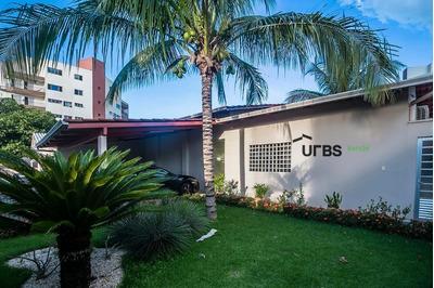 Casa À Venda, 209 M² Por R$ 990.000 - Setor Oeste - Goiânia/go - Ca0545