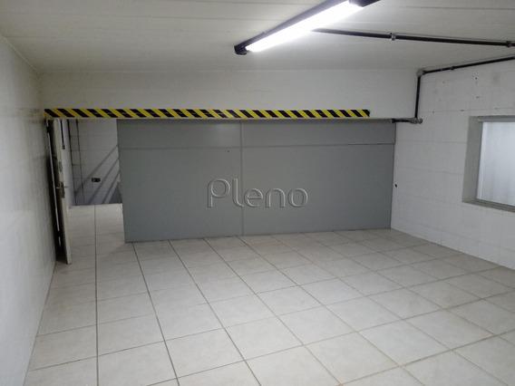 Barracão Para Aluguel Em Jardim Do Trevo - Ba016107