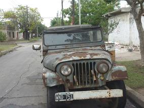 Jeep Ika 1960