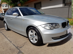 Bmw Serie 1 1.6 116i Active 2009