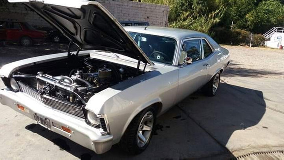 Chevrolet Coupe Chevy