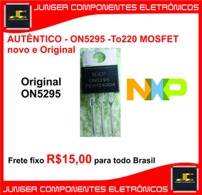 Transistor - On5295 - On5295 - Mosfet Automotivo Zafira .etc
