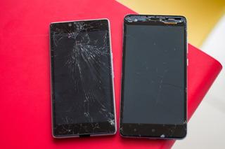 Compro Galaxy Note 10+ Plus C/display Trincado Quebrado