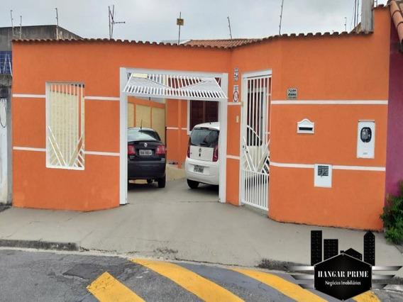 Casa 03 Quartos Em Alto Do Ipirança - Ca00192 - 33441650