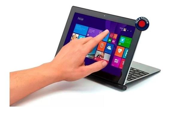 Netbook / Tablet - Zx3015 Quad Core 16gb / 1 Gb - Windows 8