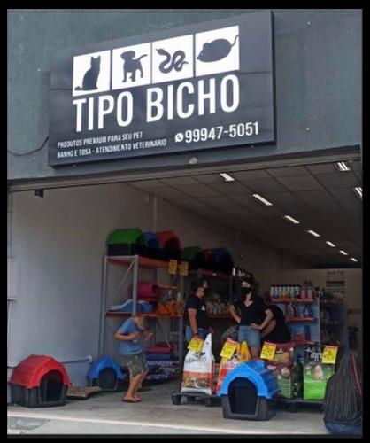 Pet Shop A Venda