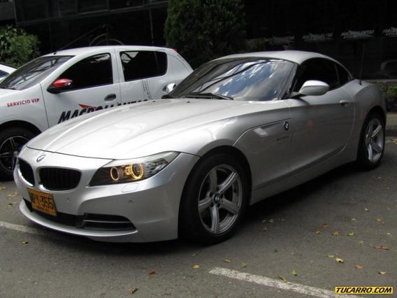Bmw Z4 Sdrive20i 2000 Cc
