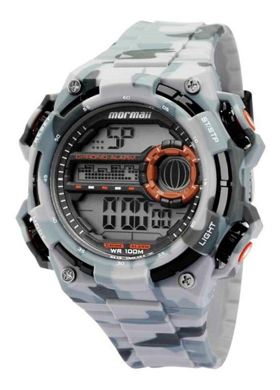 Relógio Digital Mormaii Acqua Action Moyp41639b8c