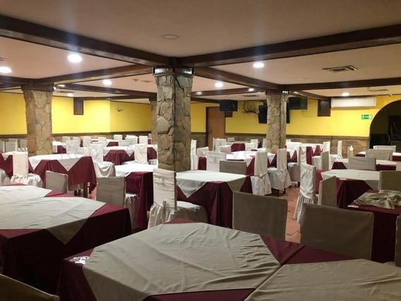 Local Restaurant En Venta 20-9234