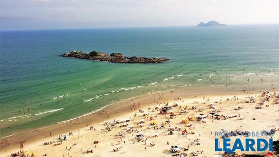 Apartamento Barra Funda - Guarujá - Ref: 472135