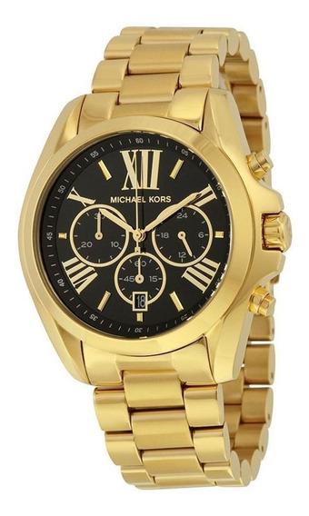 Relógio Michael Kors Feminino Mk5739/4pn