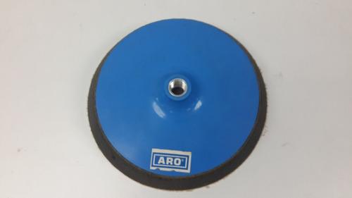 Base Para Pulidoras  Marca Aro 8 Pulgadas De Diametro 11391