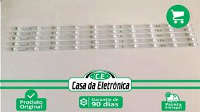 Kit Barra De Led Aoc Le43s5760