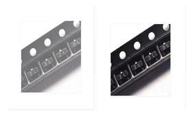 Transistor 5401 2l Sot23 Smd Original Kit Com 10 Peças