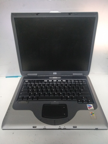 Notebook Compaq Nx9030, Não Liga ,no Estado Sem Hd Sem Fonte