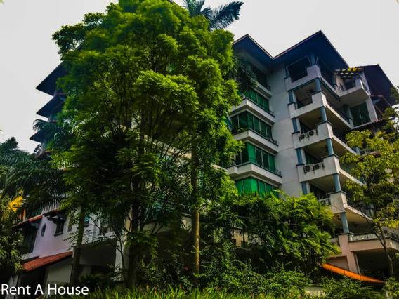 Amador Resplandeciente Apartamento En Alquiler Panama