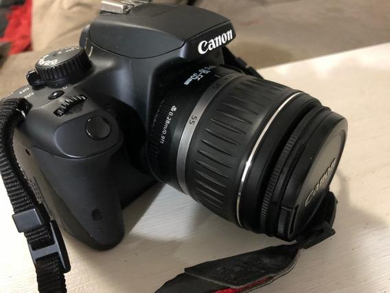 Canon Eos Rebel 1000d