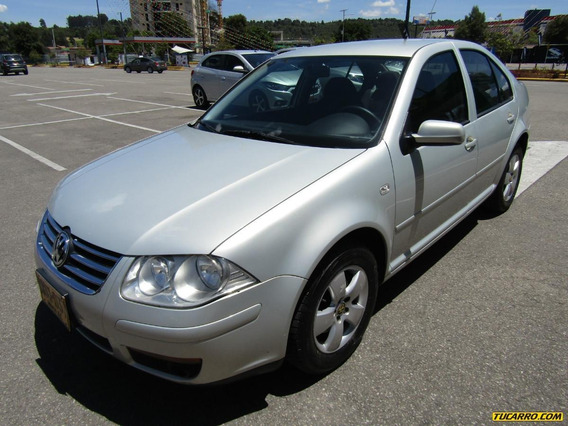 Volkswagen Jetta Clasico Europa Mt 2000cc Aa