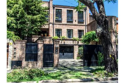 Venta Casa 6 Ambientes Belgrano Cocheras
