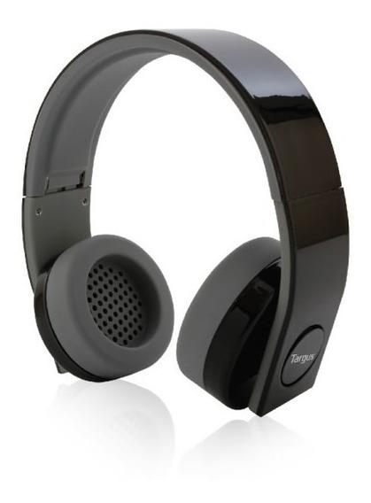 Fone De Ouvido Tipo Headphone Com Microfone