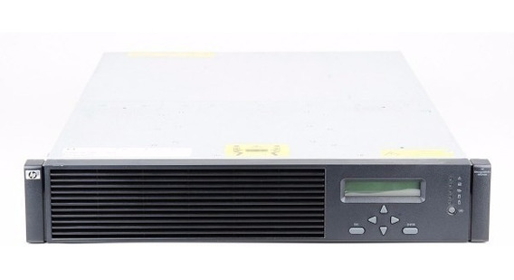 Storage Hp Hsv450 Aj758-63001 Com Bateria Funcionando