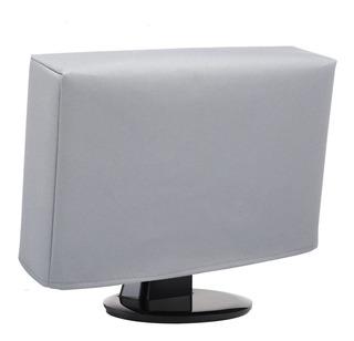 Lcd Monitor De Computadora Dust Cover/flat Protector De V