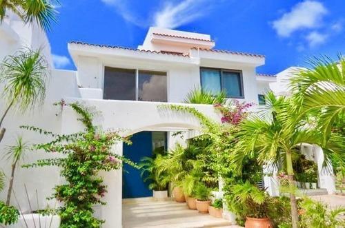 En Renta Casa En La Playa De Cancun