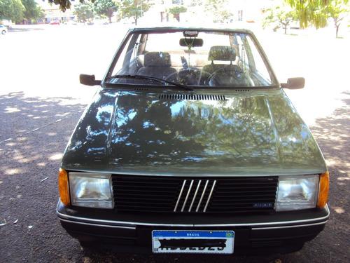 Fiat Prêmio Cs 1.500 Álcool - 1986 ! Carro 100% Original !