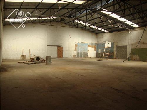 Salão (recreio Anhanguera), Ribeirão Preto. - Sl0075