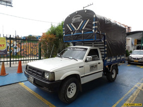 Estacas Mazda B-200