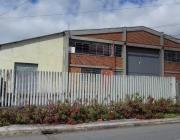 Rb23- Barracão Centro 550m2 - Ótimo