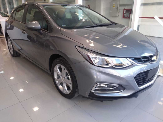 Nuevo Chevrolet Cruze Retira Con 250000 Saldo Financiado
