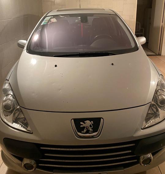Peugeot 307 Xs Premium Triptonic Automatico