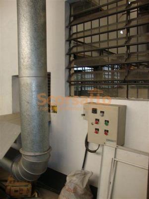 Galpão Industrial Para Venda E Locação, Parque Jane, Embu Das Artes - Ga0047. - Ga0047