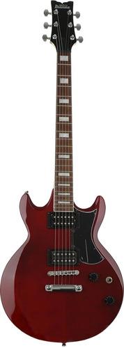 Guitarra Ibanez Gax30 Tcr Transparent Cherry Libertella
