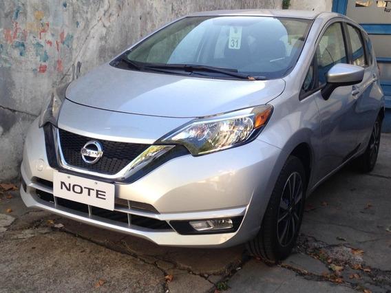 Nissan Note Advance 1.6 Tm Okm- Nissan