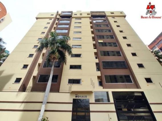 Apartamento En Urb Base Aragua, Maracay Zp 20-18542