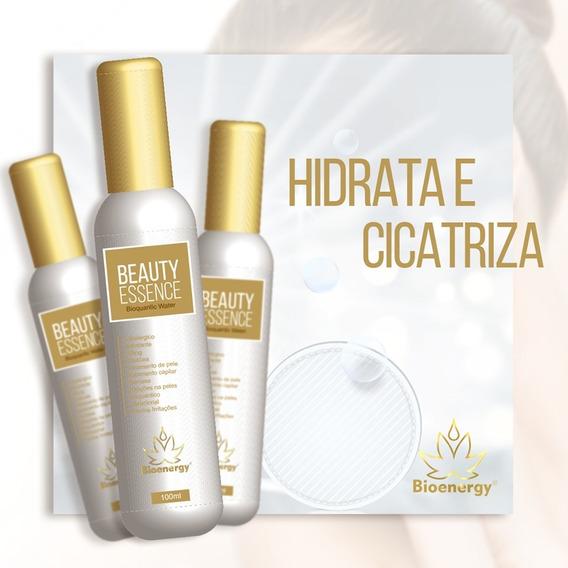 Lifiting Facial Hidratante Antioxidante Beauty Essence 100ml
