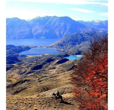 Lago Cochrane 000