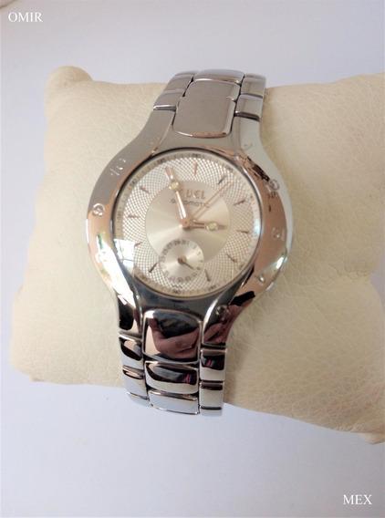 Reloj Ebel Automatico (calidad Cartier) Video