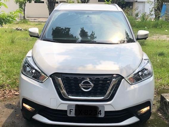 Nissan Kicks Sl 1.6 16v
