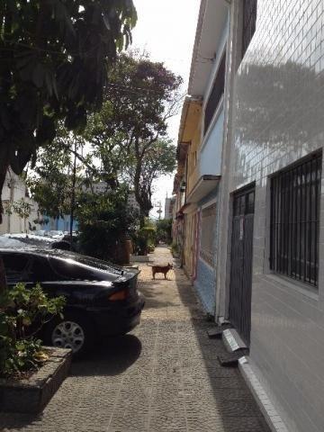 Imagem 1 de 15 de Casa A Venda No Bairro Brás Em São Paulo - Sp.  - 625-1