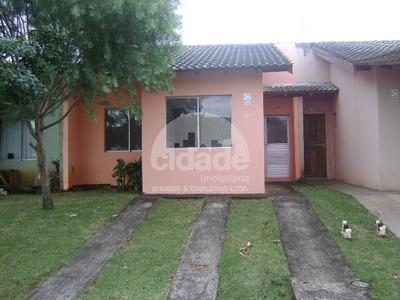 Casa Residencial Para Alugar - 50248.001