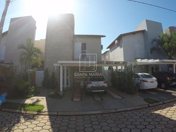 Casa (sobrado Em Condominio) 3 Dormitórios/suite, Portaria 24hs, Lazer, Salão De Jogos, Em Condomínio Fechado - 59432vegii