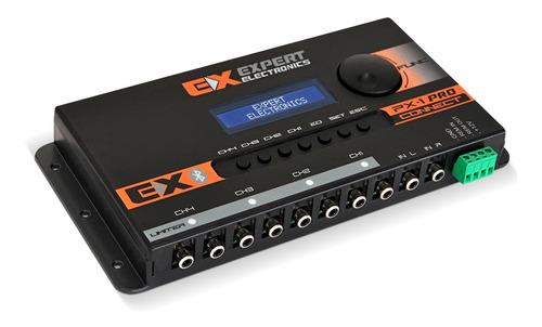 Imagem 1 de 5 de Expert Crossover Processador Digital Px1 Connect Bluetooth