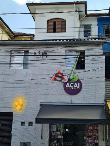 Imagem 1 de 25 de Flat Com 5 Dormitórios À Venda, 250 M² Por R$ 1.275.000,00 - Cambuci - São Paulo/sp - Fl0147