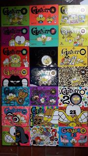 4 Libros Gaturro Varios Números Ver Imágenes Nick De La Flor
